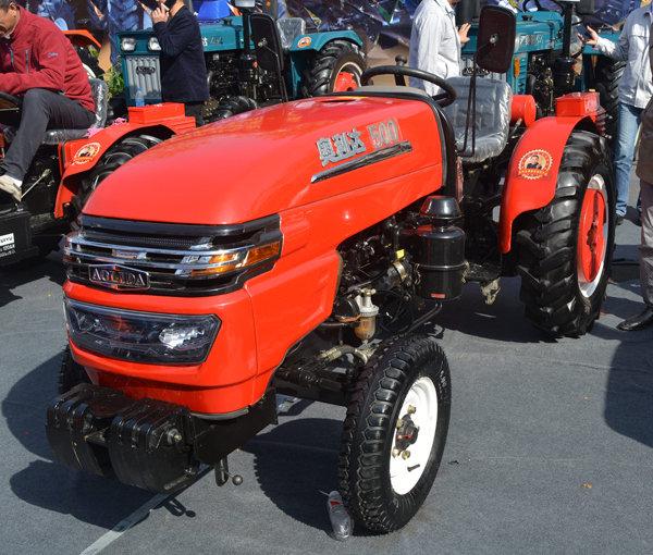 潍坊奥利达ALD500拖拉机