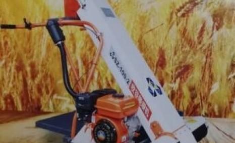 刚毅SZ-100-2收谷袋装机