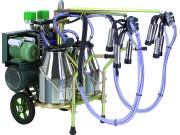 瑞海9JNC-2挤奶机