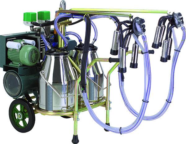 瑞海(GEA)9JNC-2挤奶机
