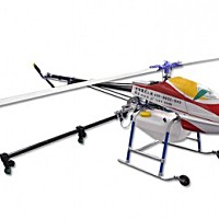 全球鷹QQY-DZ10電動植保無人機