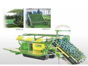 4GZ-150蔬菜收获机