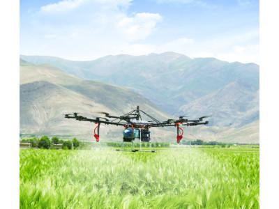 華盛泰山WS-Z1805多旋翼植保施藥機