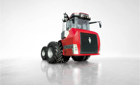 荷馬(holmer)Terra Variant 農用多功能機