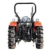 世紀紅SQ904B輪式拖拉機