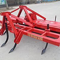 鄭凱興1SZL-230深松整地聯合作業機