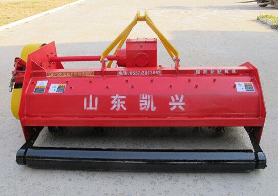 郑凯兴1JH-180秸秆粉碎还田机