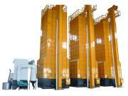 5HS200-200D粮食烘干机