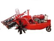 金驰JC-15机耕船