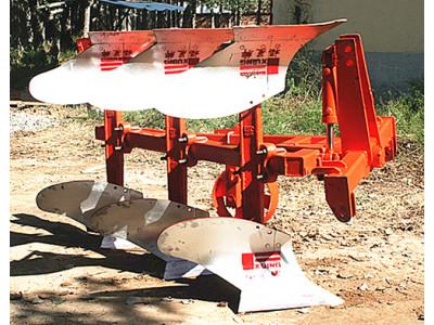 福星凯恩1LFY-335液压翻转犁