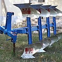 福星凯恩1LFY-427液压翻转犁