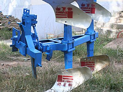 福星凯恩1LF-235机械翻转犁