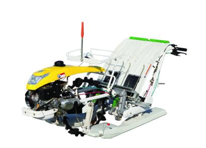 華盛泰山2Z-2手扶式水稻插秧機