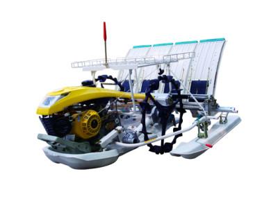 华盛泰山2Z-4手扶式水稻插秧机