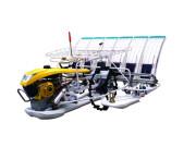 华盛泰山2ZS-630手扶式水稻插秧机