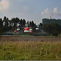 斯威弗SW600ZB四旋翼植保無人機