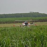 斯威弗SW1800ZB电动单旋翼植保无人机