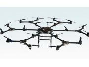 M18多旋翼植保無人機