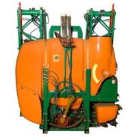 希森天成3WP-1200喷杆式喷雾机