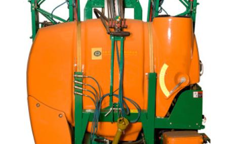 希森天成3WP-1200噴桿式噴霧機