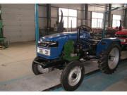 YB350型轮式拖拉机