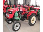 YB250型轮式拖拉机