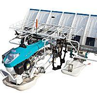 立地2ZS-630手扶步进式水稻插秧机