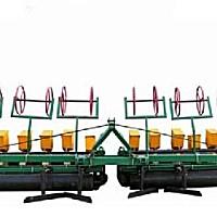 锐拓二膜十二行机械式精量播种机