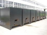 MH-200熱風爐