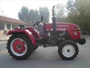 TT354轮式拖拉机