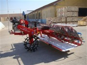 2Z-8300水稻插秧機