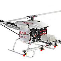 天鷹TY-R10燃油動力植保飛機
