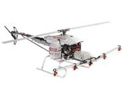 TY-R10燃油动力植保飞机