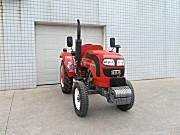 富保田400轮式拖拉机