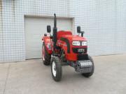 400轮式拖拉机