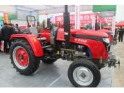 400輪式拖拉機