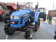 604拖拉机