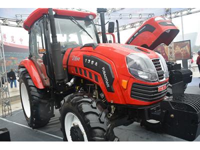 富保田1304拖拉机