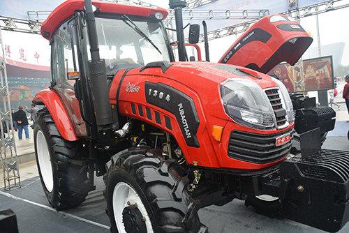 富保田1305拖拉机