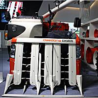 大同DXM85G(C)半喂入联合收割机