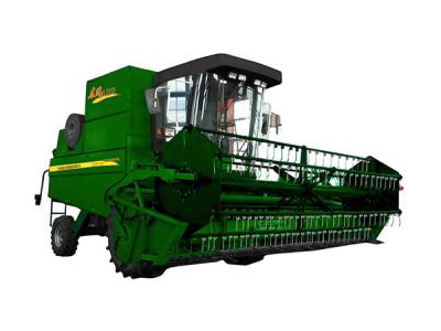 四平東風1200型(4LZ-4)稻麥聯合收割機