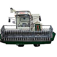 四平東風1050型(4LZ-3.5)聯合收割機