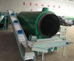 春茗6CCPL-80茶葉連續循環炒干機
