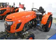 向陽紅604拖拉機