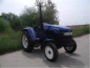 TC800轮式拖拉机