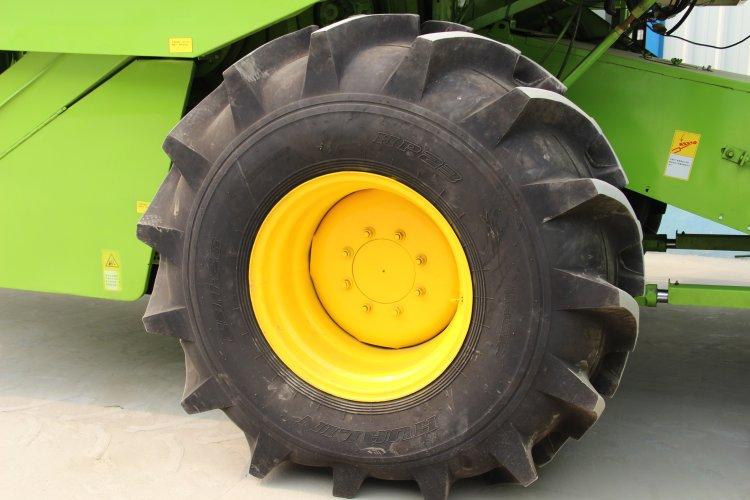 润源G60谷物联合收获机轮胎