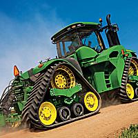 約翰迪爾9470RX輪式拖拉機