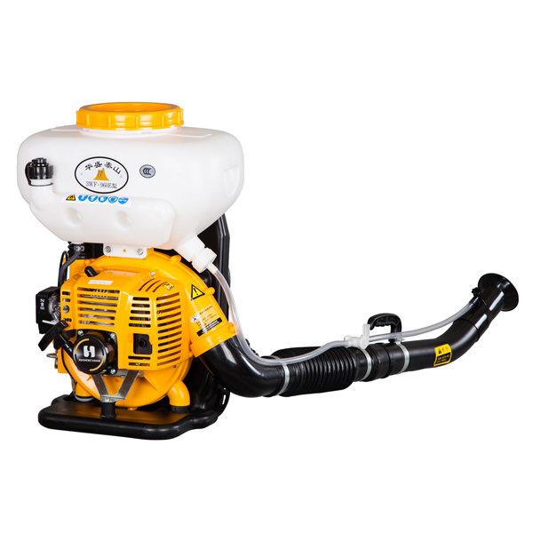 華盛泰山3WF-960E噴霧噴粉機
