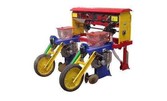 德农2BYF-2玉米精量施肥播种机