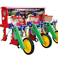 德農2BYF-3玉米精量施肥播種機